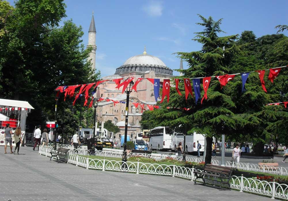 Turcja, Stambuł, fot. Barbara Strzelecka
