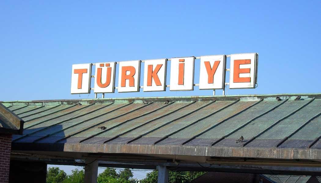Turcja, fot. Barbara Strzelecka